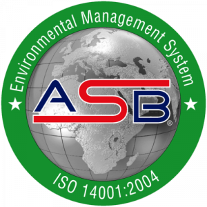 ISO 14001-2004 Çevre Yönetim Sistemi